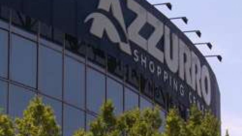 Centro Commerciale Azzurro