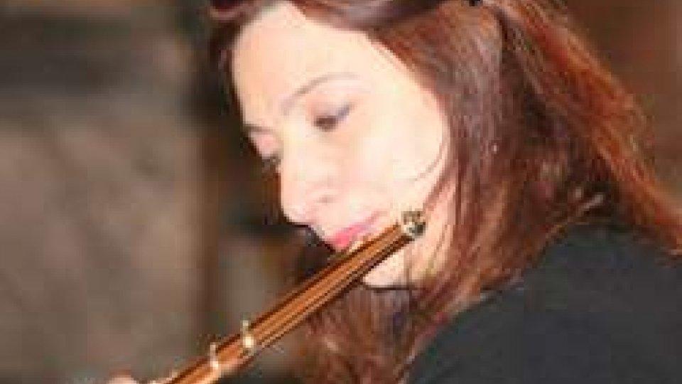 Montefalco (PG): il concerto di Monica Moroni