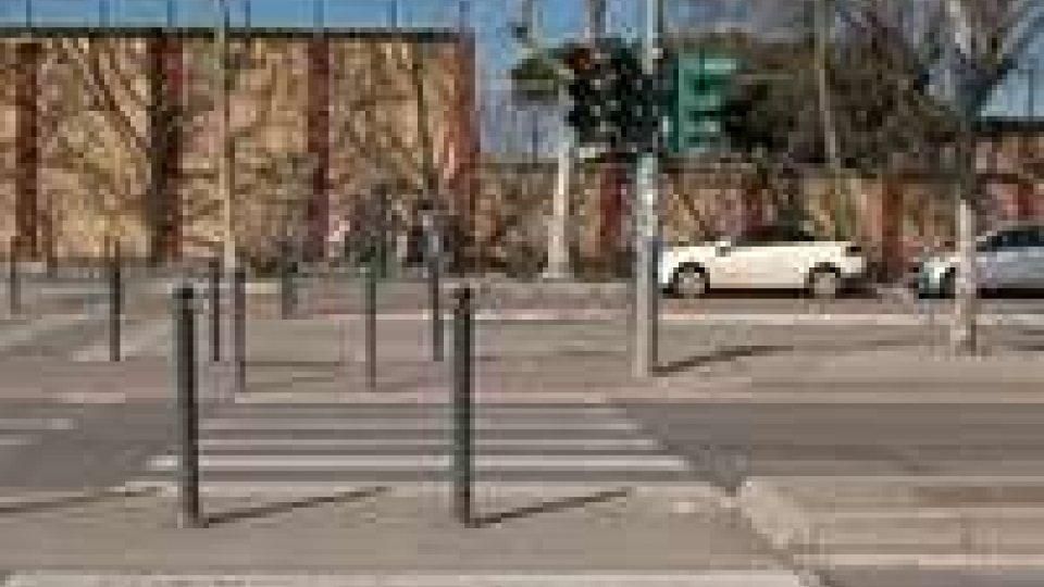 Investito 14enne a Rimini: è grave ma non in pericolo di vita
