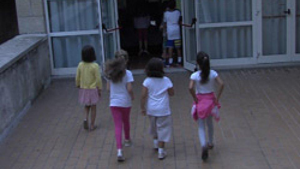 primo giorno di scuolaSan Marino: primo giorno di scuola per 4 mila studenti