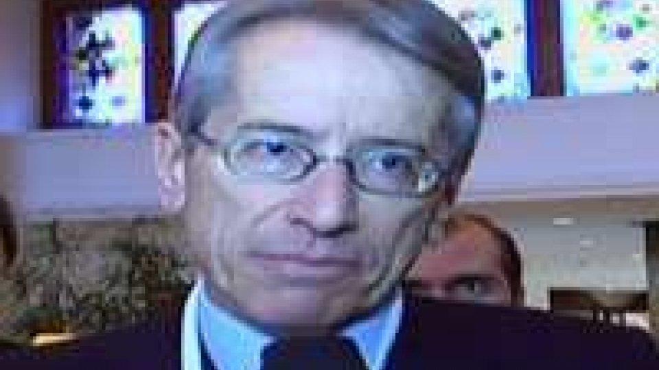 """Giulio Terzi: """"Azione militare israeliana contro Iran è concreta possibilità"""""""