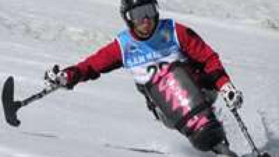 Mauro Bernardi: un maestro di sci molto specialeLa storia di Mauro