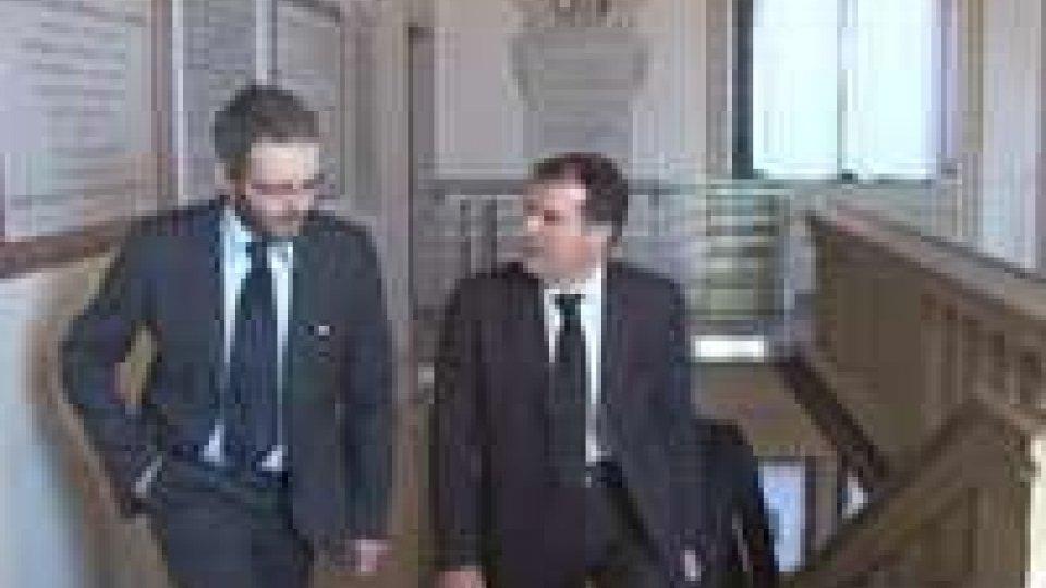 San Marino - Riunito il Consiglio Giudiziario per parlare di giustizia alla luce della vicenda Criminal Minds