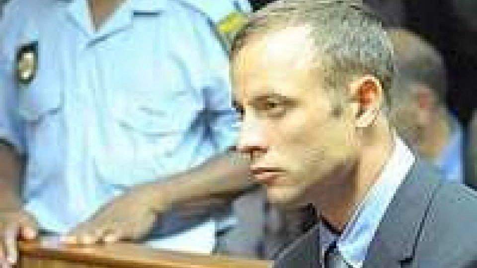 Pistorius: attesa per domani la decisione del tribunale