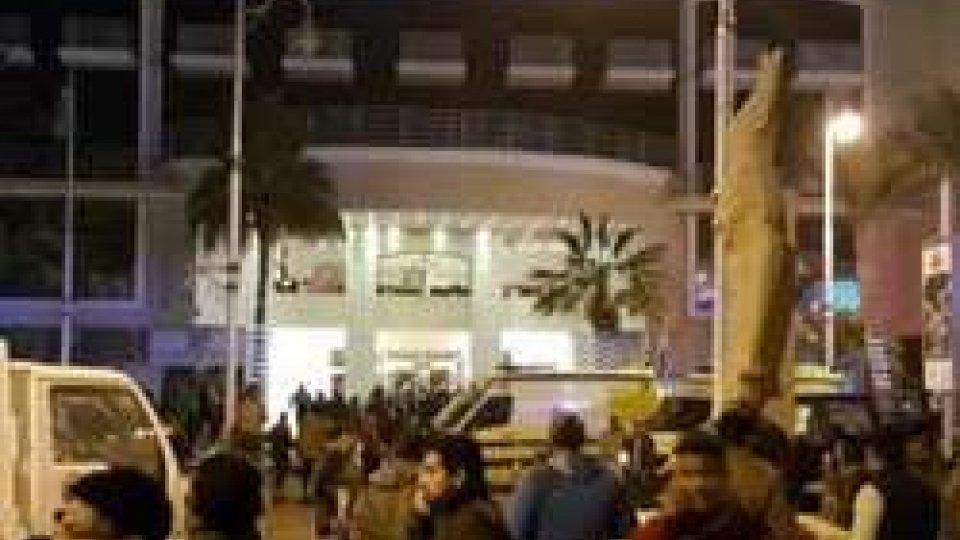 attacco in albergo a Hurgada, feriti alcuni turisti