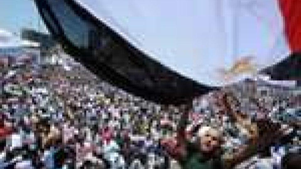 L'Egitto di nuovo in piazza chiede riforme