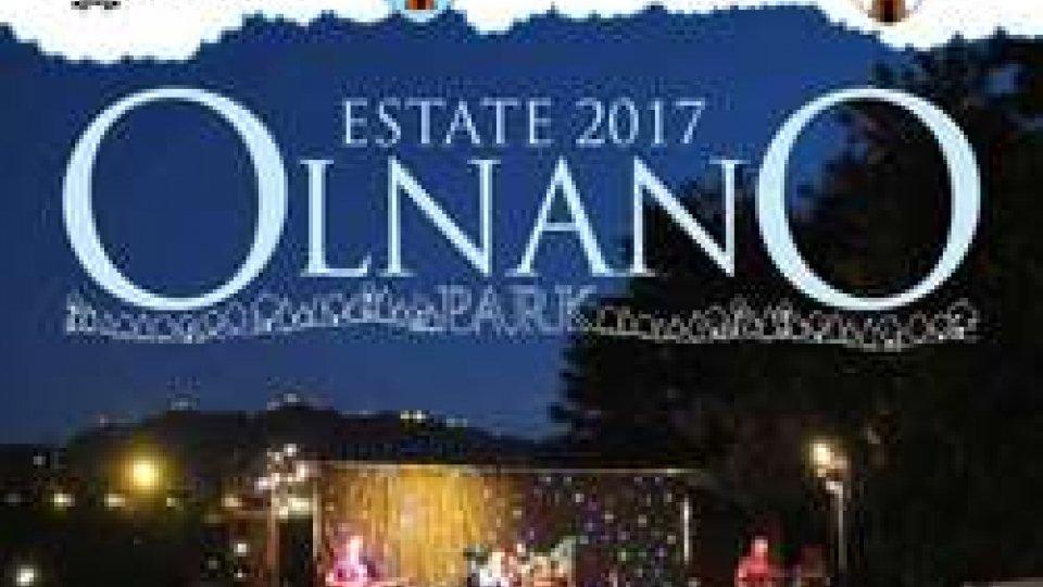 Festa di Olnano Estate Park: gli eventi di giovedì e venerdì