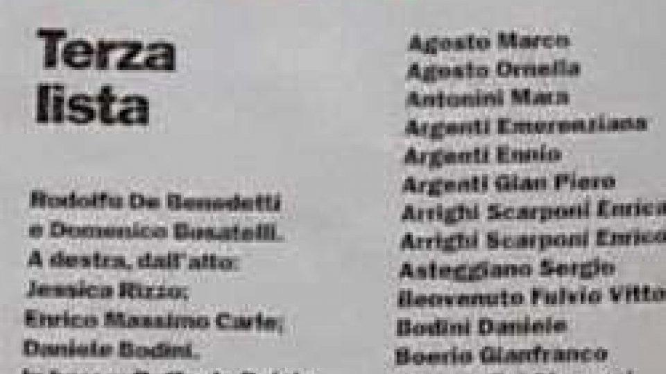 """L'EspressoPanama Papers: """"Bodini indicato come """"director"""" della Raf Holding Ltd delle Isole Vergini britanniche"""""""