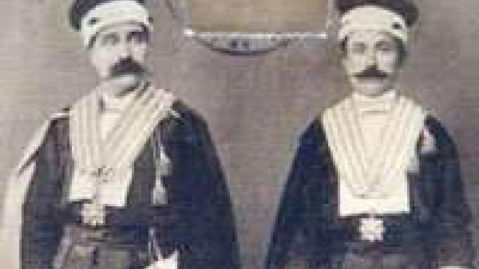 L'istituzione della Reggenza a San Marino
