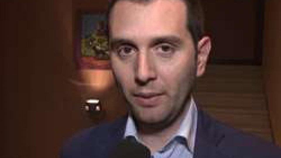 Marco Di Maio (Pd) sulla Reggenza rosa: uno dei segnali più belli, esempio per l'Italia