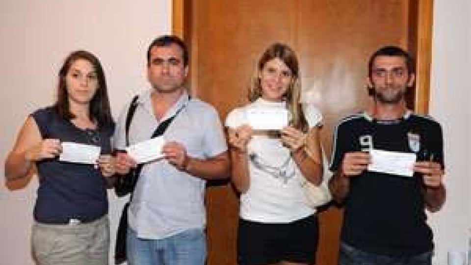 San Marino - Tombola del 3 Settembre: i vincitori