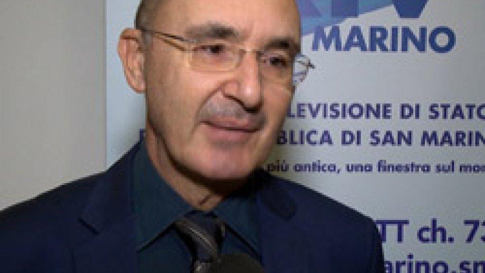 Stefano PalmucciTeatro: il sammarinese Palmucci festeggia le 1000 rappresentazioni teatrali