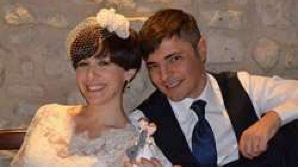Gianmarco e Silvia