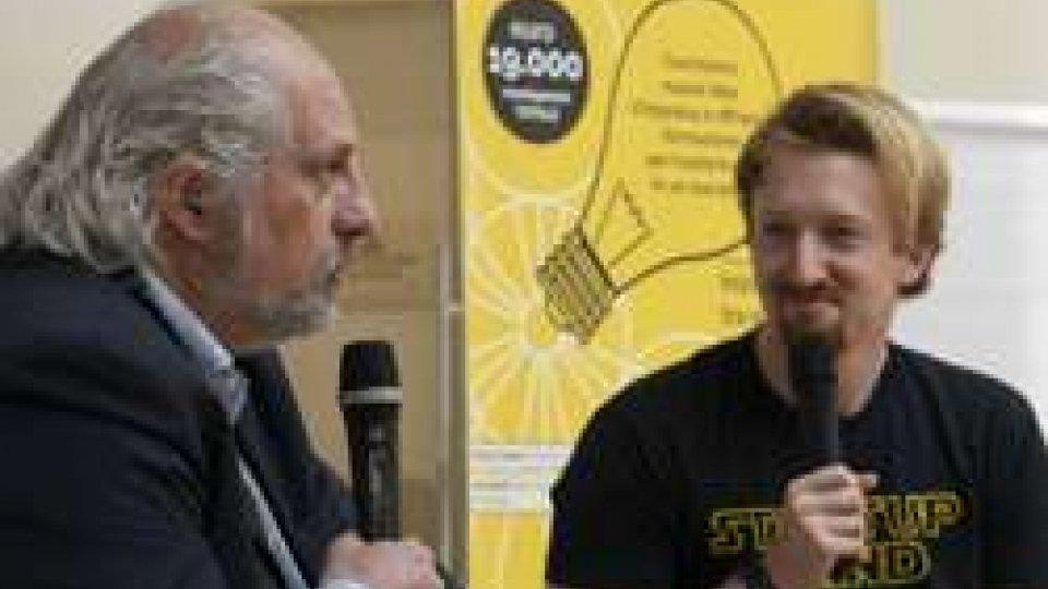 Emil Abirascid, il guru delle startup italiane protagonista oggi a Innovation Square