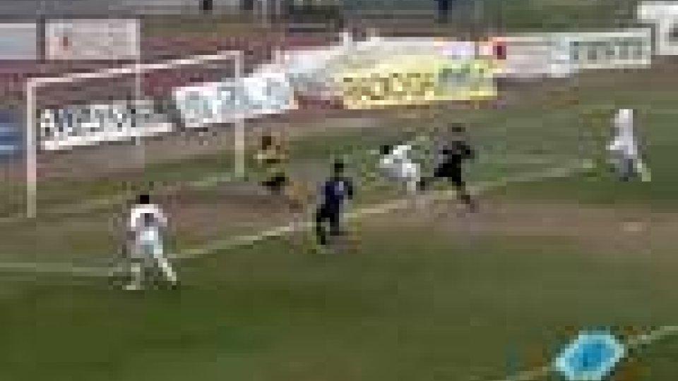 Rimini 1912-Renato Curi 1-1