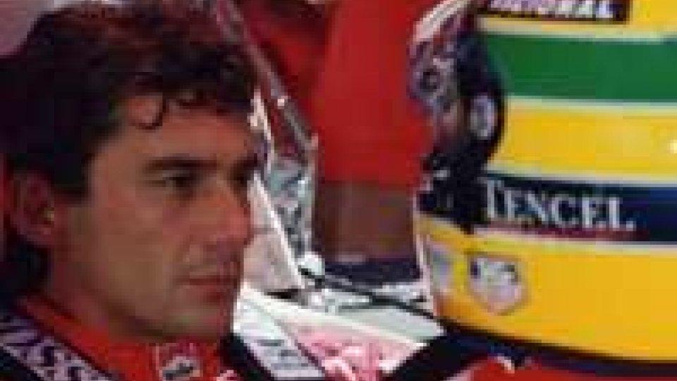 Ayrton Senna, un mito intramontabile