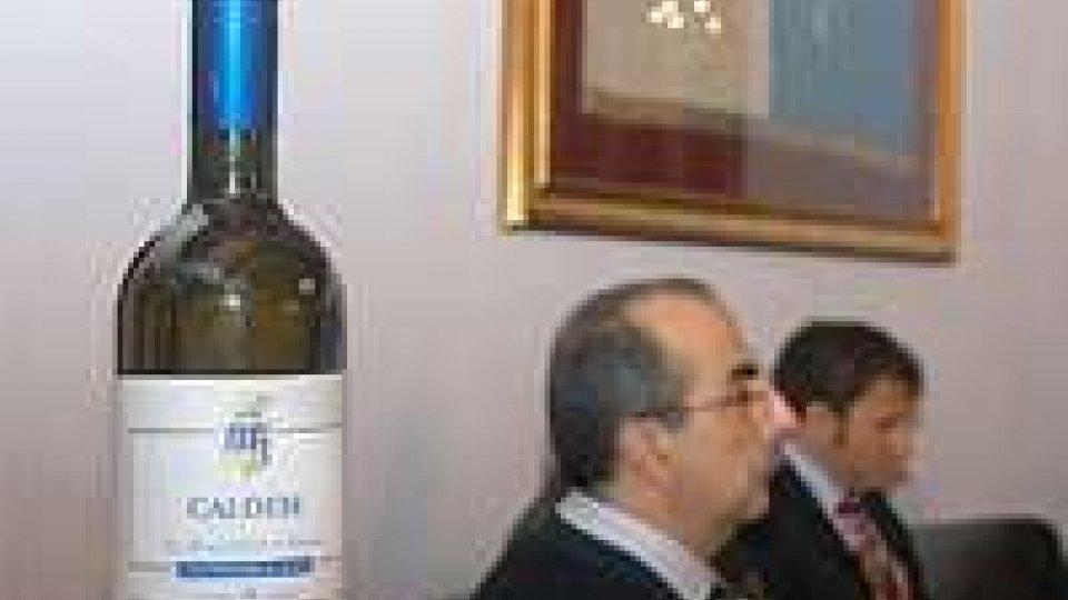 Il Caldese 2011 tra i migliori vini italiani
