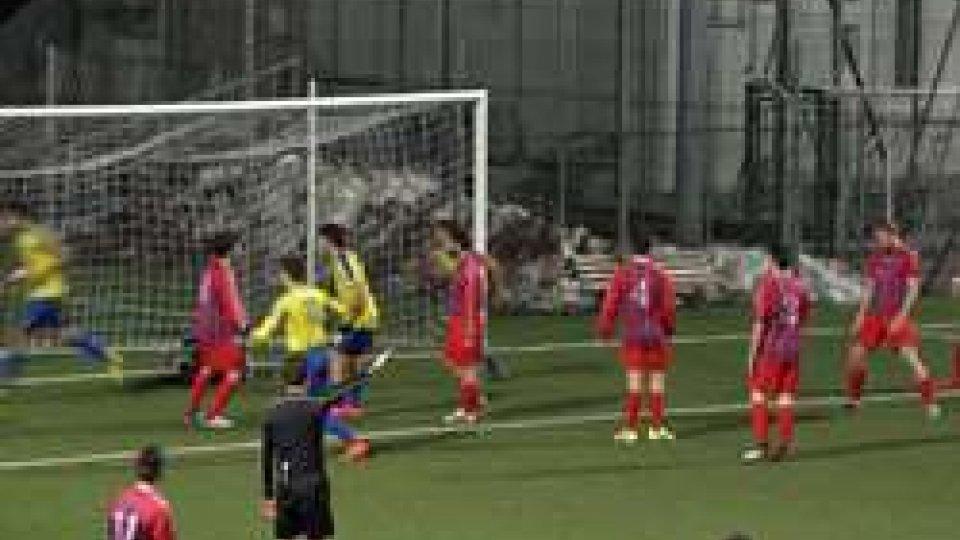 Campionato Sammarinese: il Tre Fiori raggiunge Folgore e Libertas e si qualifica ai play off dopo un anno