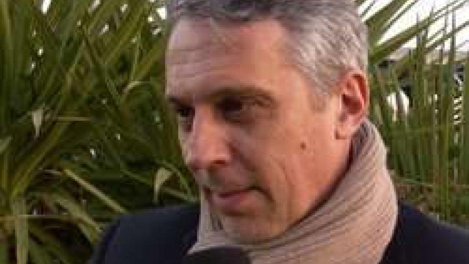 Alberto PacchioniAlberto Pacchioni è il nuovo direttore generale della FSGC