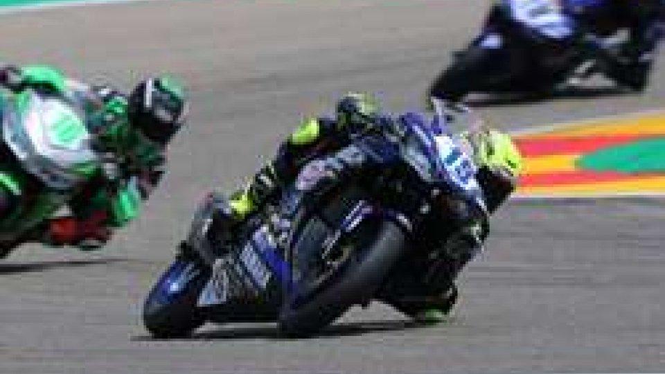 Week end di adrenalina per il Motoclub Titano