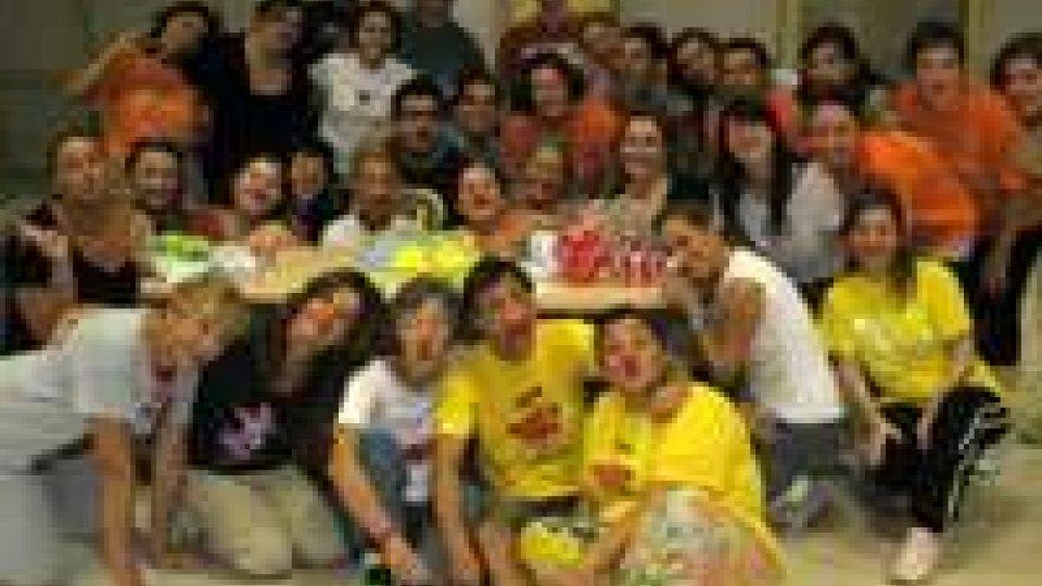 Domagnano: il sorriso come cura, l'associazione di clownterapia illustra il proprio impegno