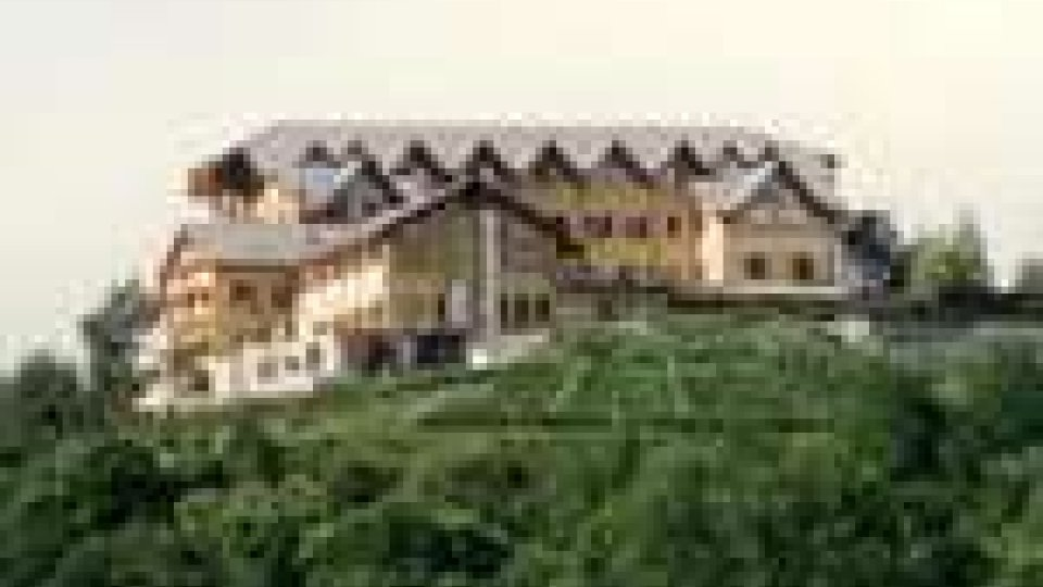 Terze medie in visita a San Patrignano