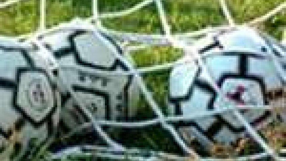 Palloni in rete