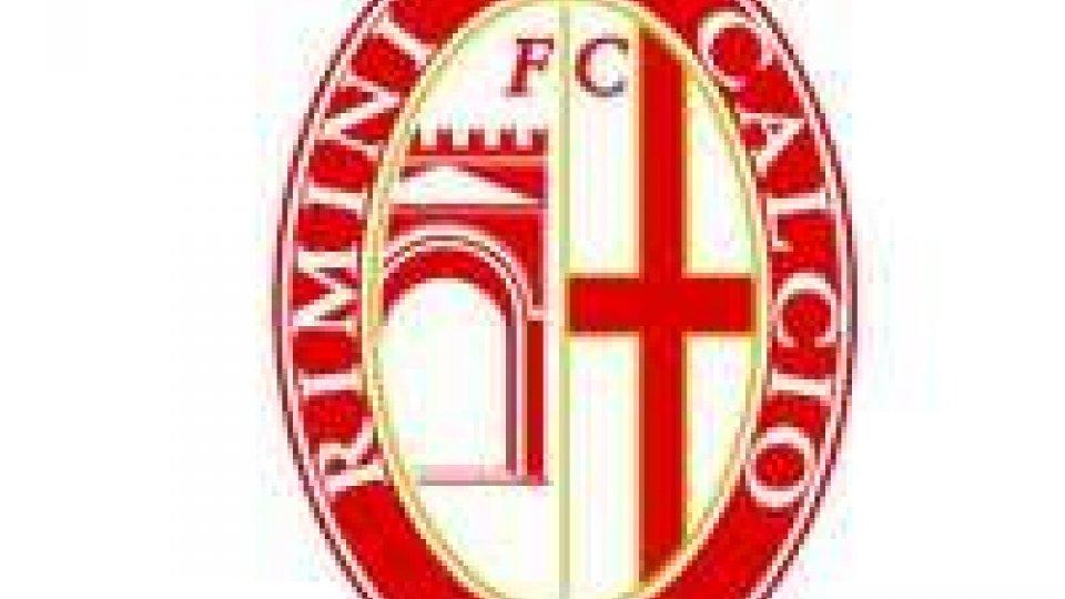 Rimini: due giocatori fuori Rosa