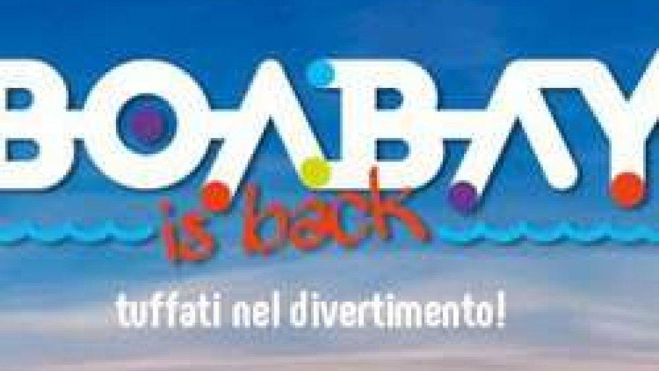 """BoaBay e la """"pesca alla tratta"""" Rievocazione di pesca storica della tradizione romagnola  per riminesi e turisti"""