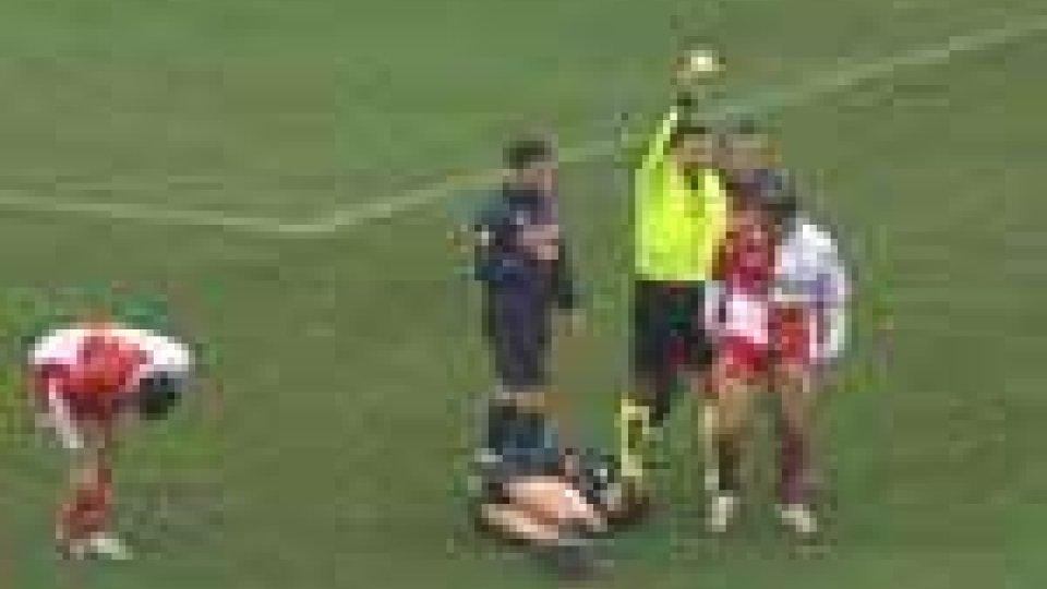 Serie D: Rimini-Teramo 1-1