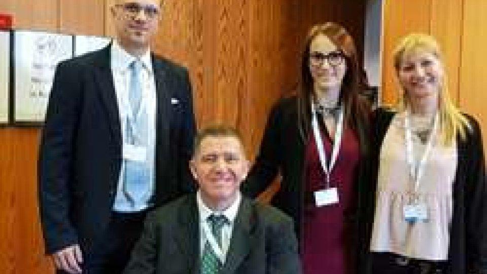 delegazione sammarinese