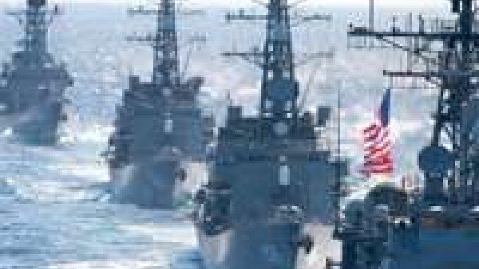 USA: possibile attacco la lampo alla Siria.