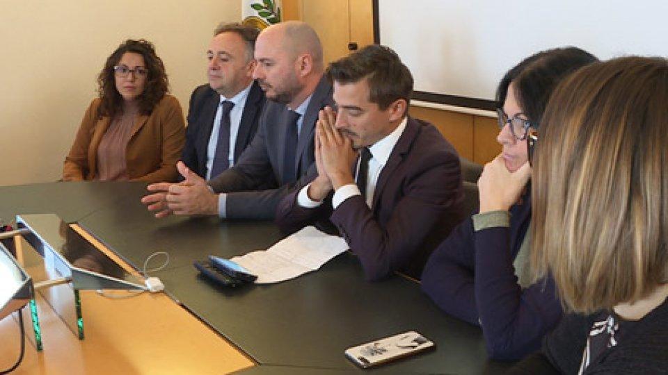 """Civico10Civico10: """"Dialogo e responsabilità per una nuova fase politica"""""""