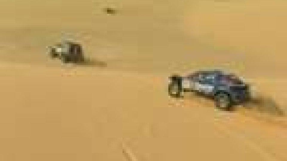 L'ultima tappa della Dakar, ancora dolore per Zanotti