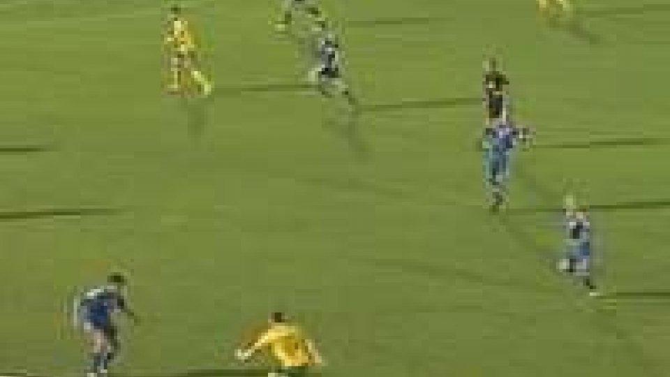 San Marino - Lituania 0-1