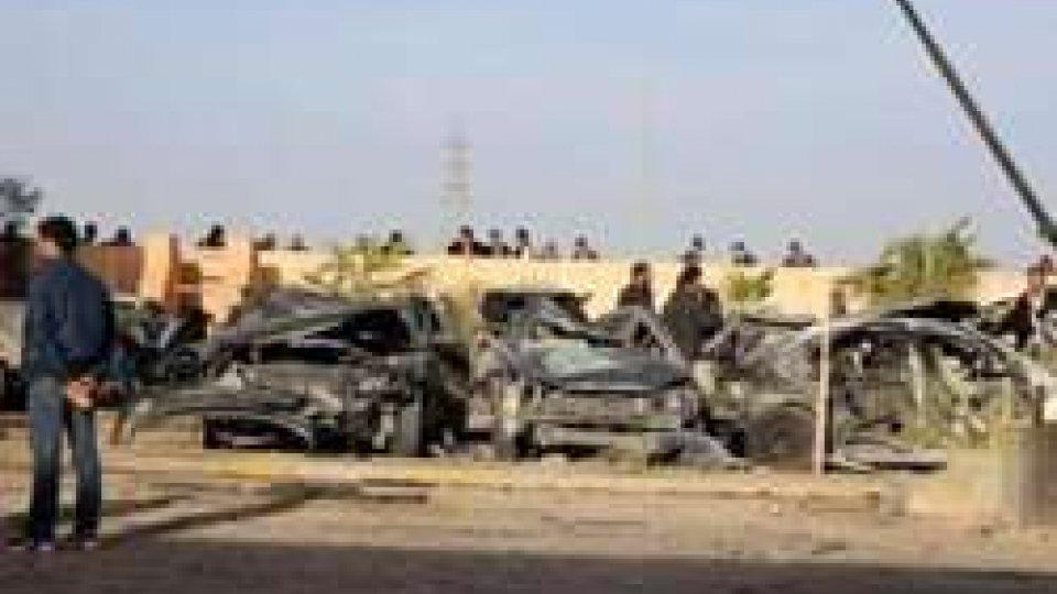 Libia, uccisi 2 italiani