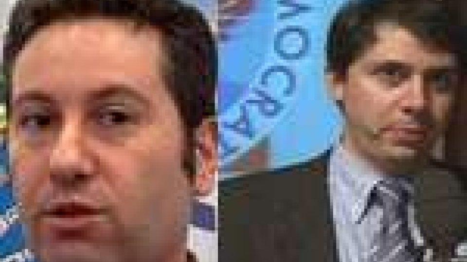 I segretari di Pdcs e Psd smentiscono possibili prove di coalizione, ma le convergenze ci sono