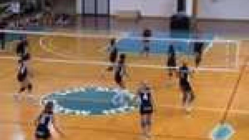 San Marino - Volley. Weekend molto interessante per le formazioni sammarinesiVolley. Weekend molto interessante per le formazioni sammarinesi