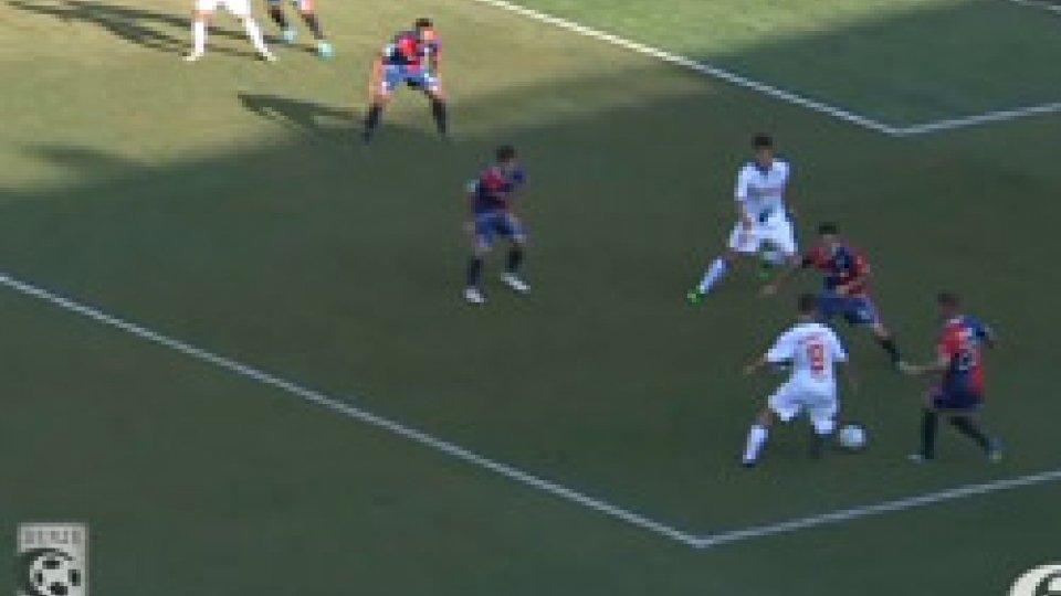 Sambenedettese RenateRenate parte col botto: 2-0 in casa della Samb