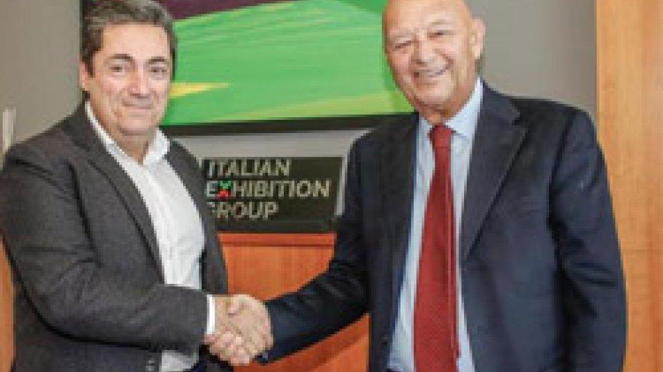 Italia Exhibition Group e San Patrignano e San Patrignano insieme per l'eccellenza del Business