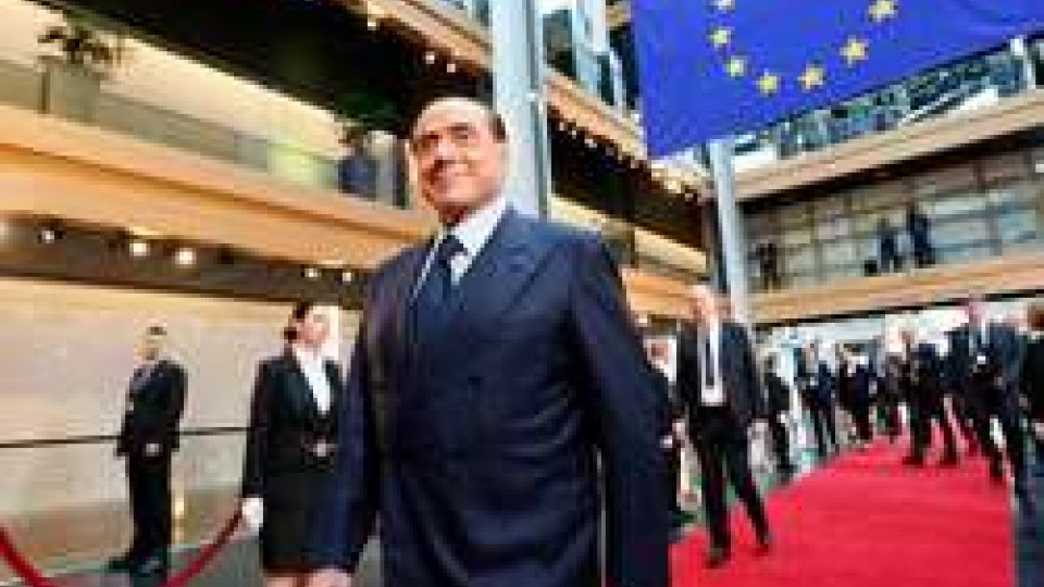 Silvio Berlusconi - Foto Ansa
