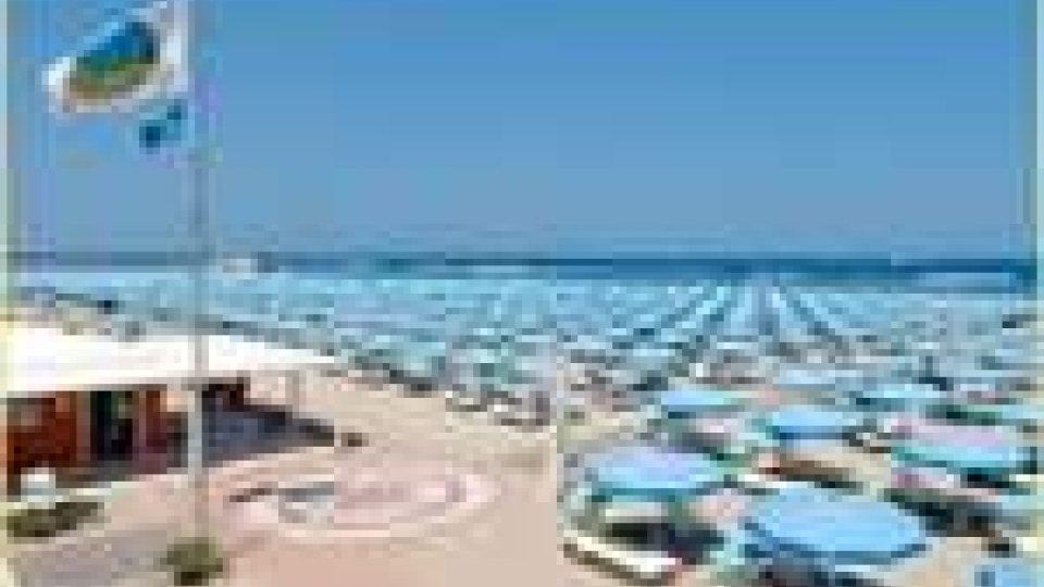 Giochi nelle spiagge, ok dal Comune di Rimini