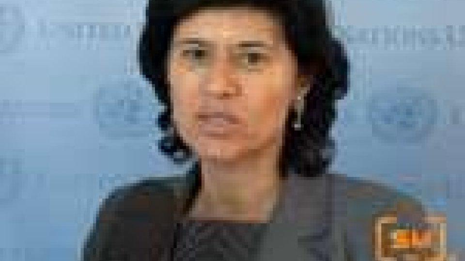 New York: nuove relazioni diplomatiche fra San Marino e Indonesia