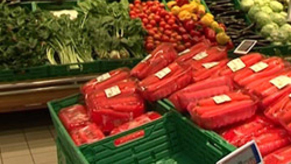 Prezzi in salitaCosto della vita -  a San Marino aumenta l'indice dei prezzi