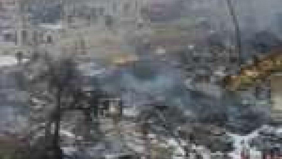 Iraq: ancora morti e feriti
