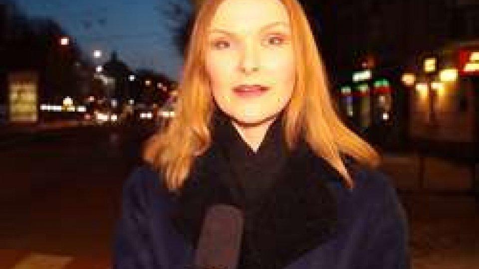 Victoria PolischukUcraina: maxi scambio di prigionieri Kiev-separatisti