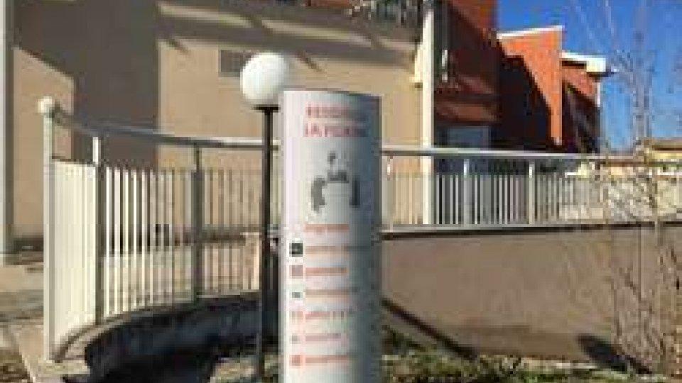 I Segretari delle Federazioni Pensionati hanno visitato il Casale la Fiorina