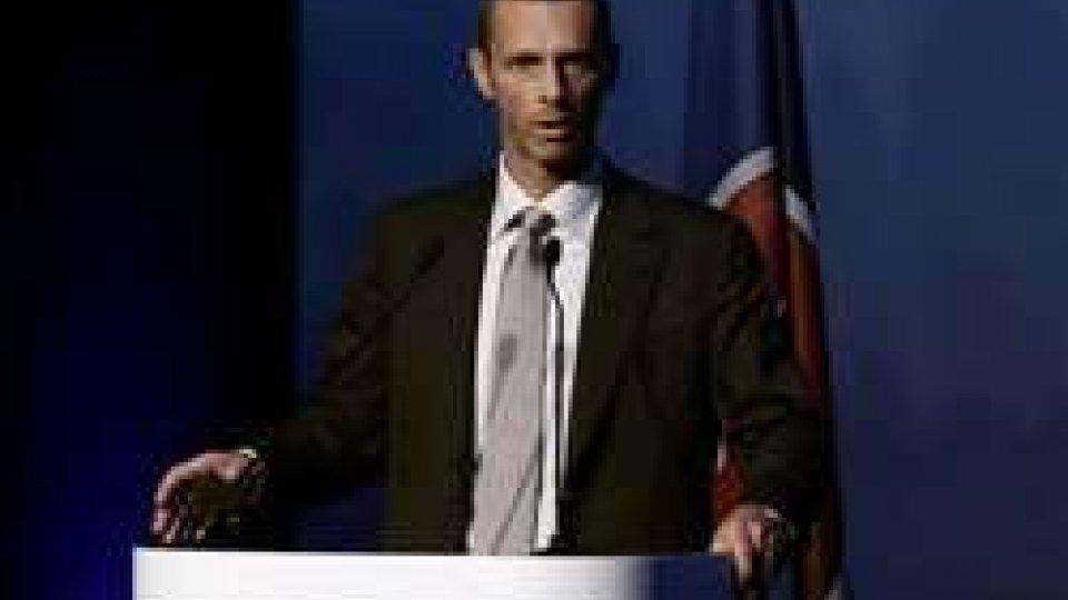 Aleksander ?eferinUEFA: Aleksander Ceferin è il nuovo presidente
