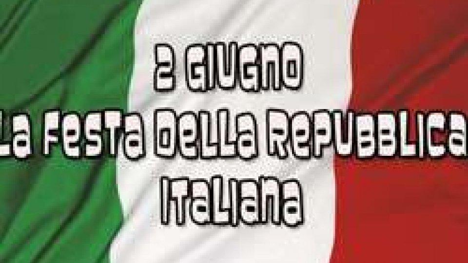 La Repubblica Italiana compie 71 anni