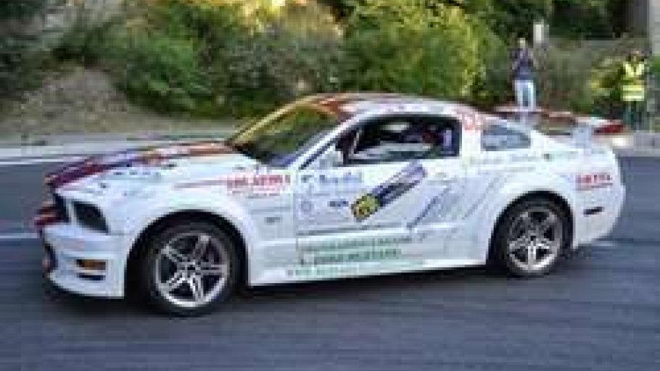 115 iscritti all'ERMS Rally Cup
